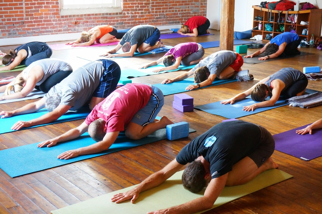 pilates and yoga a high energy partnership of physical and spiritual exercise techniques to revitalize the mind and body